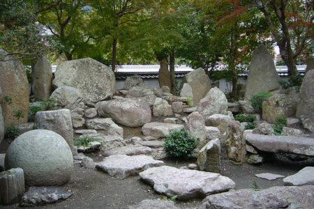 Создание каменных садов в Краснодаре