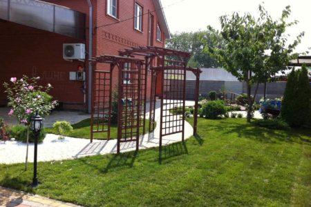 Садовая мебель в Краснодаре